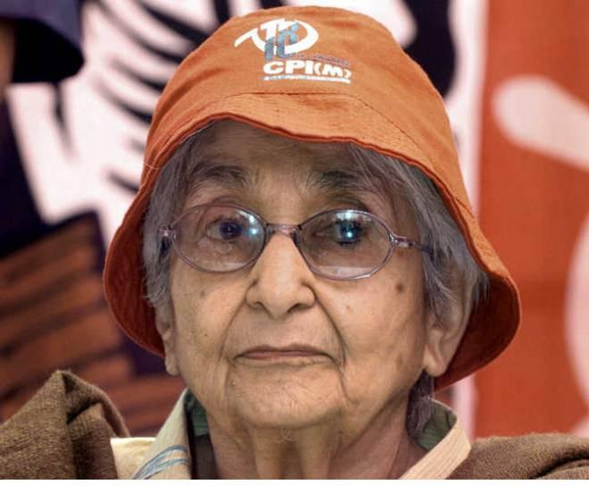 20isbs Captain Lakshmi Sehgal_GJI59TKTE.1+20ISBS_LAKSHMI_SEHGAL