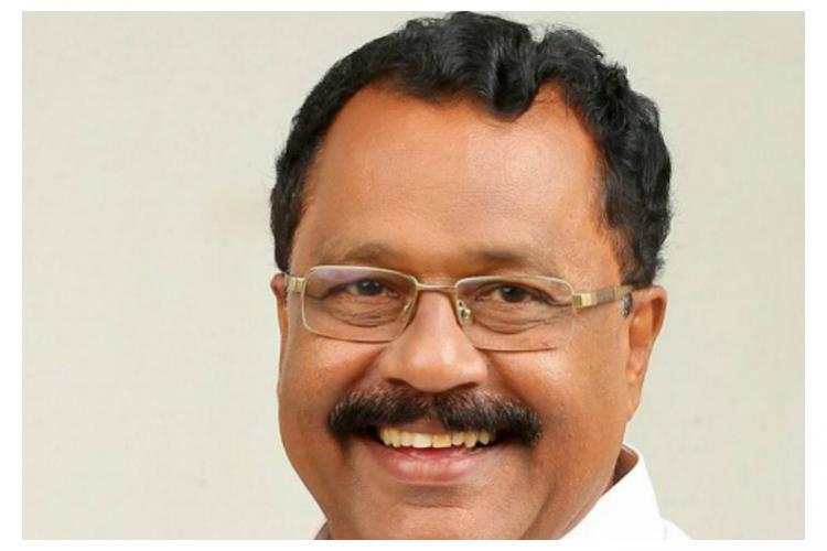 P S Sreedharan Pillai